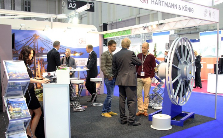 Successful participation at TOC Europe 2016