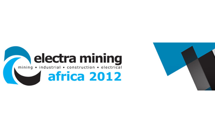 Electra Mining Africa 2012